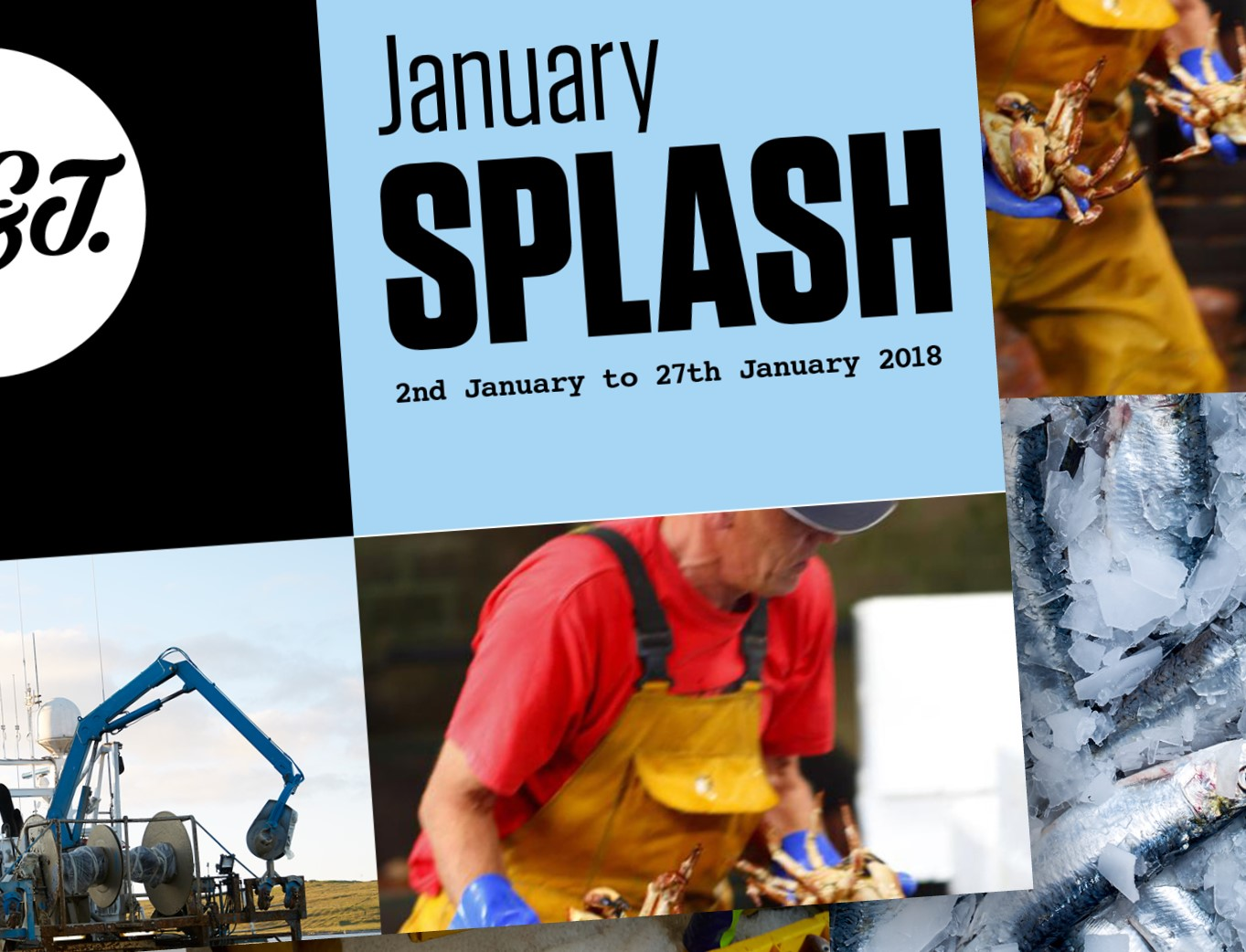 Splash - January
