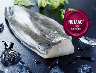 Nutaaq Cod Fillets (skin on, pin bone in)