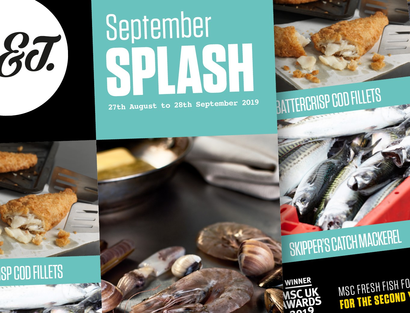 Splash September 2019
